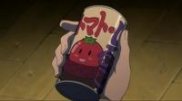 トマトしるこ